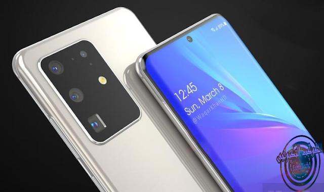 مواصفات سلسلة Samsung Galaxy S20 وتاريخ الإصدار والأخبار والشائعات