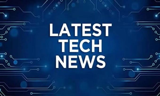 Tech Updates around the world