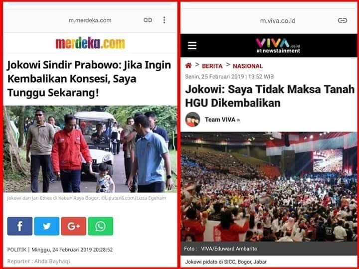 Ayo Pak Jokowi Ambil Ballpoint Teken Sekarang Juga PERPPU Pengembalian HGU