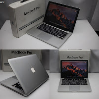 Macbook Pro 9.2 MD102L