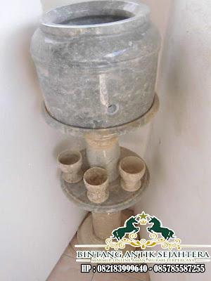 Harga Dispenser Marmer Murah | Dispenser Galon Air