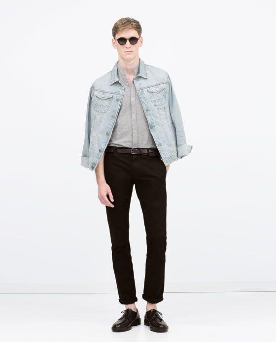 1c5629f2e Macho Moda - Blog de Moda Masculina   Desafio  10 Peças Essenciais ...