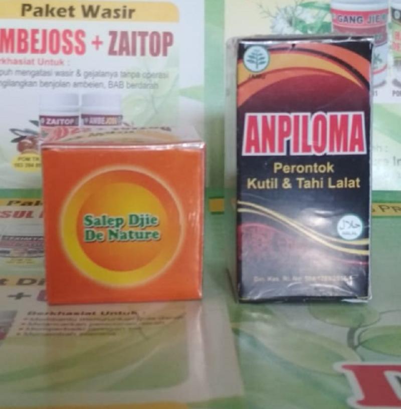 agen jual obat kutil kelamin herbal di ternate wa 081 321 727 234 / 0816 3223 1150