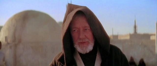 Star Wars Episodio 4 Una nueva esperanza 1080p HD Latino