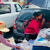 EN OPERATIVO RETIRAN A COMERCIANTES DE TEMPORADA EN HUAMANTLA