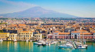 Chania (Creta) și Catania (Sicilia), două noi destinații de vară, cu avionul, de pe Aeroportul Cluj