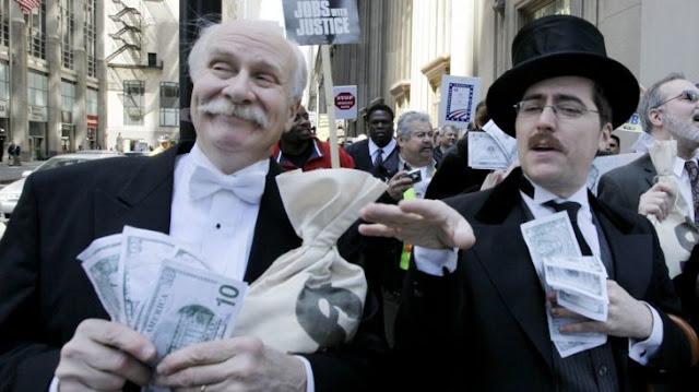 Islandia ha encerrado a 26 banqueros, ¿porqué otros no?
