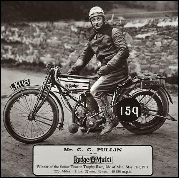 Sejarah Asal Mula Helm Sepeda Motor Diciptakan