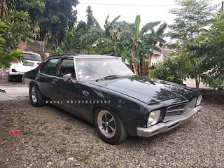 Jual Sedan Klasik Holden Blar-blar