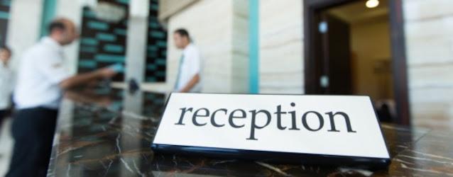 Ξενοδοχείο στο Τολό ζητάει υπάλληλο υποδοχής