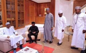 Pass Bills That'll Be Impactful On The Nigeria Economy – Elumelu tells National Assembly