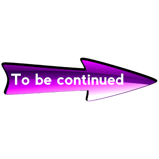 jojo's bizarre adventure to be continued png