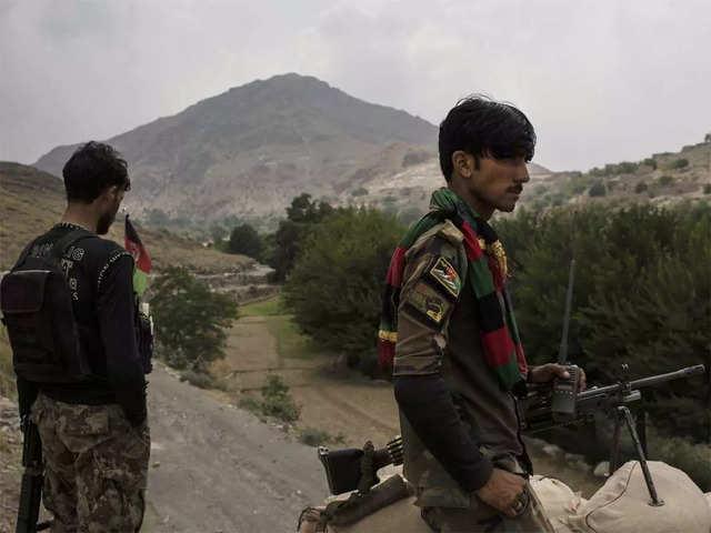 IS-K क्या है और तालिबान के साथ इसका क्या संबंध है?