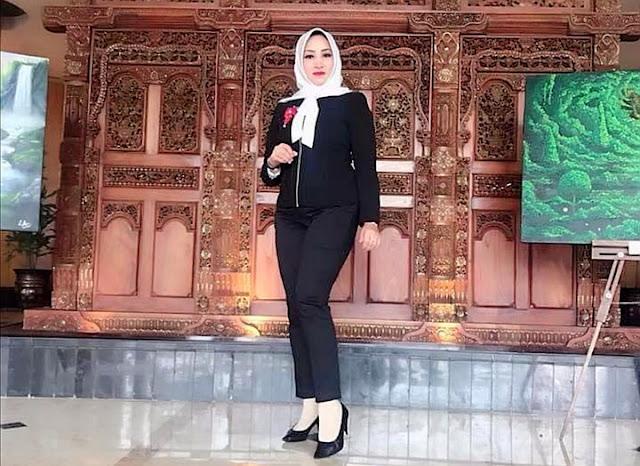 Dengan Etika Timur, Madam Astrid Siap Bawa Kota Solo Go International