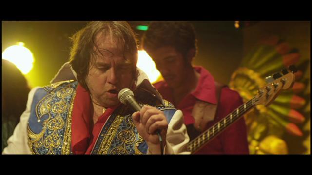 El Ùltimo Elvis DVDR NTSC Full Español Latino Descargar