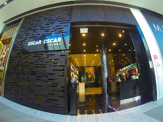 Oscar Oscar Hair Salon