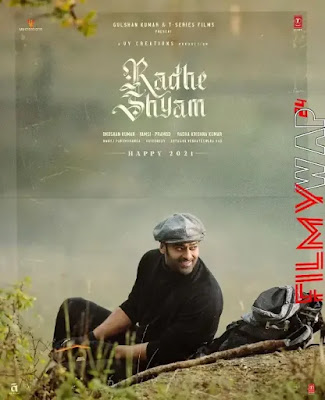 Radhe Shyam Full Movie Download On Filmyzilla Filmyhit Filmywap