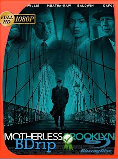 Motherless Brooklyn (2019) BDRIP1080pLatino [GoogleDrive] SilvestreHD