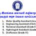 Mahaweli Authority of Sri Lanka - VACANCIES