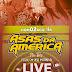 Banda Asas da América realiza live no trio elétrico em São Bento do Una
