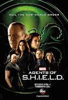 Cuarta temporada de Agents of S.H.I.E.L.D.