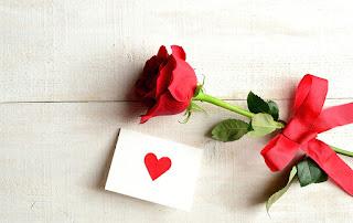 Poèmes d'amour courts pour elle