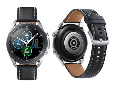 Samsung Galaxy Watch 3 Price in Bangladesh & Full Specifications