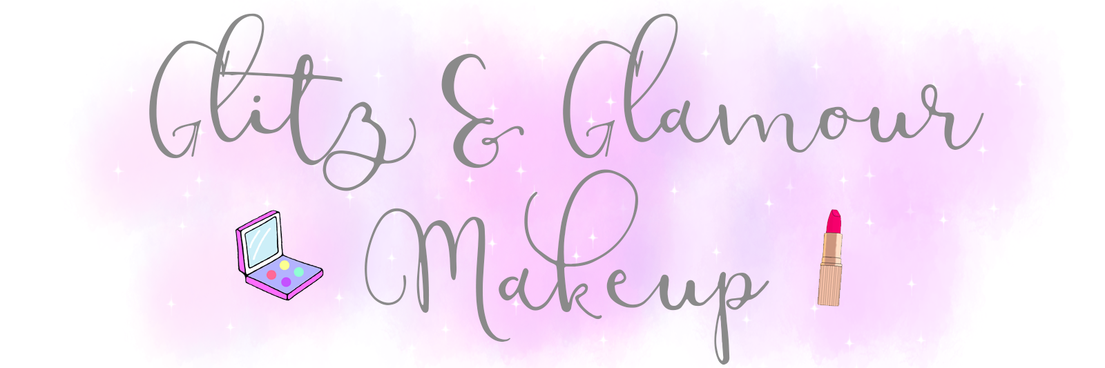 Glitz and Glamour Makeup | Beauty Blog | Makeup Reviews | Makeup Tips