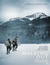 pelicula Walking Out (2017)