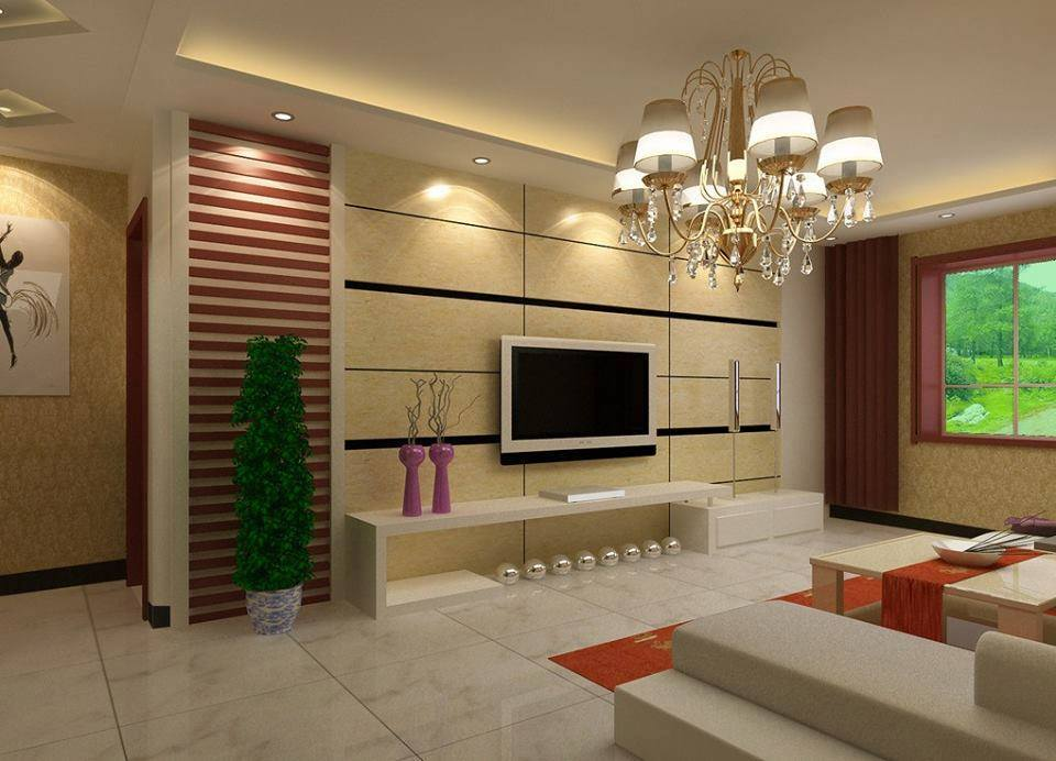 Great ways to add new appearance to your living room decor for Sleek living room designs
