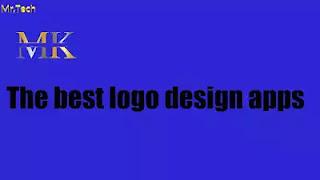 أفضل تطبيقات الأندرويد لتصميم الشعار ( The best logo design apps )