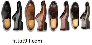 Pourquoi les chaussures italiennes sont vraiment la meilleure qualité