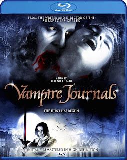 Diario de un Vampiro [BD25] *Subtitulada