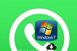 تحميل برنامج واتس اب للكمبيوتر ويندوز 7 WhatsApp