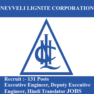 Engineer, freejobalert, Graduation, Latest Jobs, Neyveli Lignite Corporation Limited, NLC, Sarkari Naukri, Tamil Nadu, TN, Translator, nlc logo