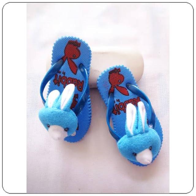 grosirsandalmurah.org - Sandal Baby - AB Rabbit Baby