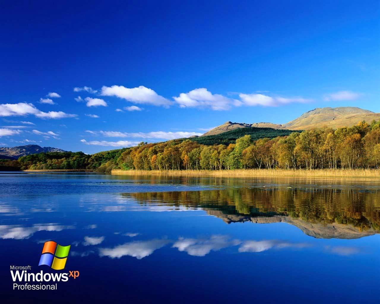 HD Wallpapers 1080p Windows Xp