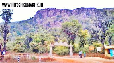 छत्तीसगढ़ राज्य के चित्रित शैलाश्रय,सिंघनपुर जिला रायगढ़