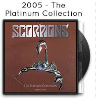 2005 - The Platinum Collection