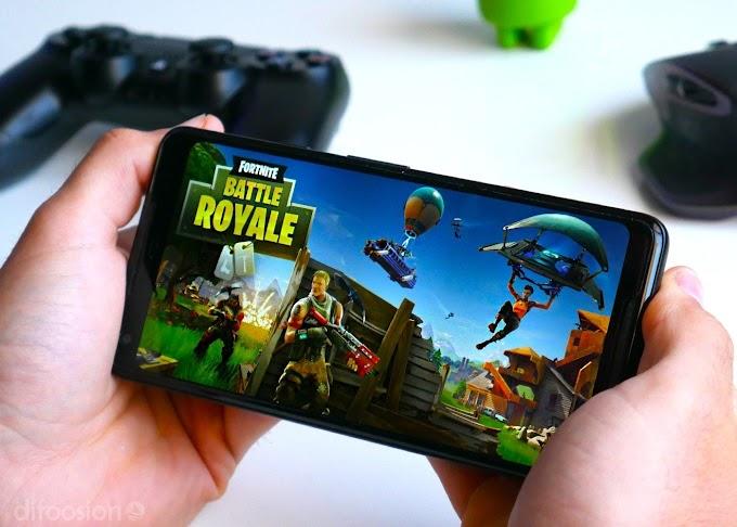 Fortnite: Como corrigir APK não compatível com dispositivos Realme