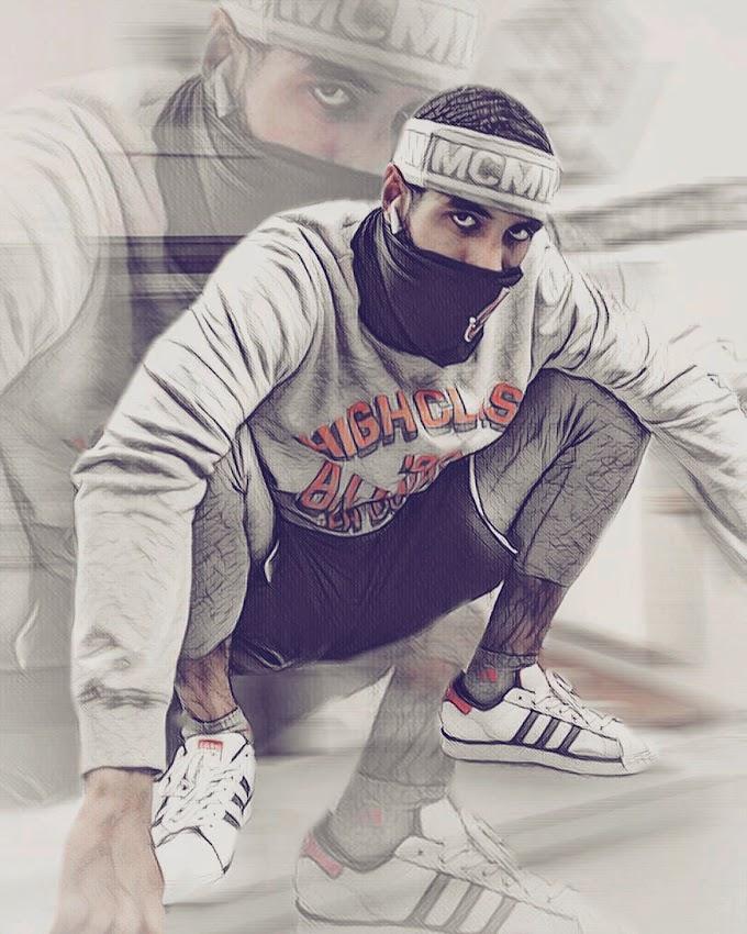 Tre K Debuts With Rap Single, '2 Cups'