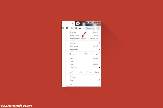 Cara Buat Akun Gmail Tanpa NO Hp