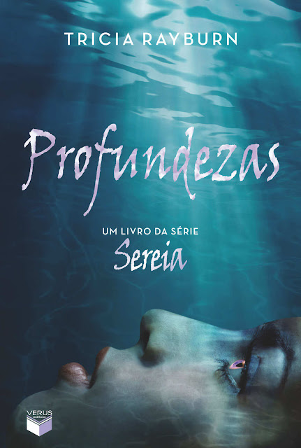 Profundezas - Sereia - Tricia Rayburn