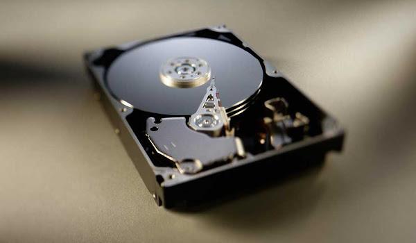 18 Terabyte Kapasiteli Hard Disk Geliyor
