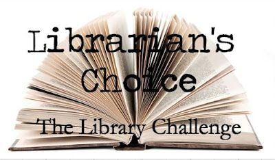 "'Librarian's Choice"" at The Library Challenge"
