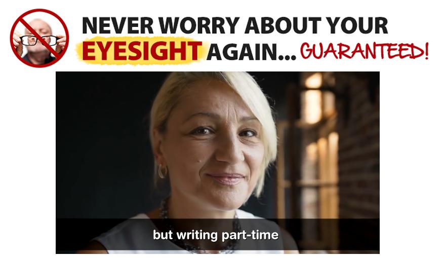 Eagle Eye 911 Vision Supplements