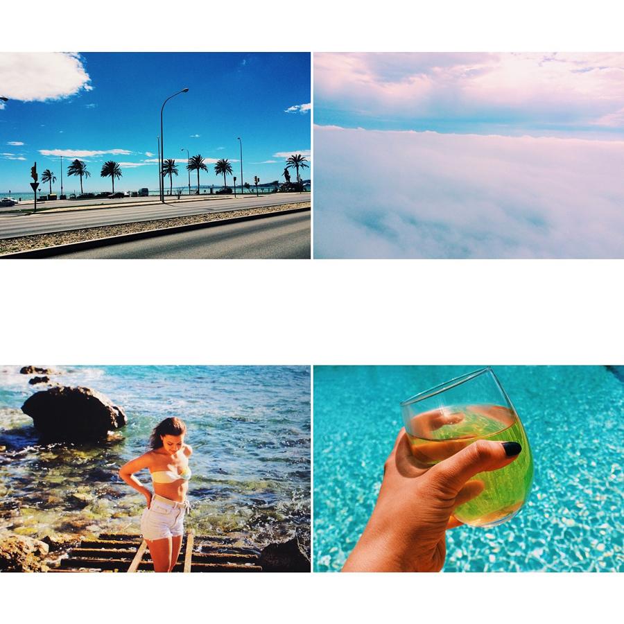 travel impressions shooting love mallorca spain