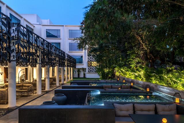 Hyatt Place Goa Candolim-