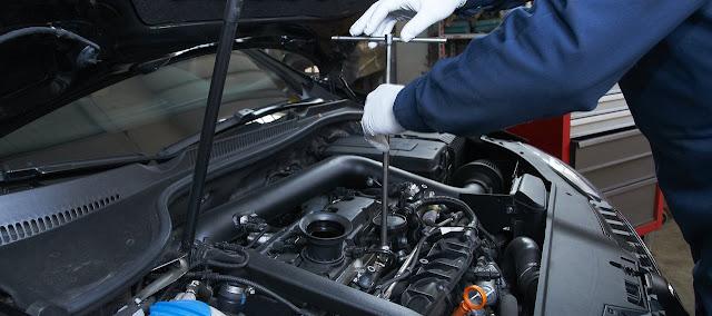Brief Guide | Preventive Car Maintenance