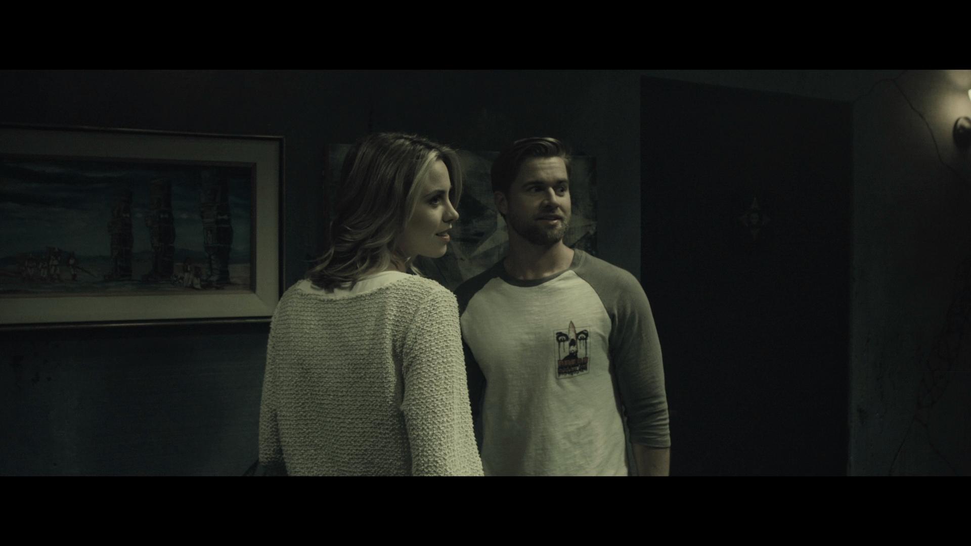 La maldición de la caja calavera (2017) 1080p BDRip Latino